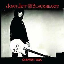 JETT,JOAN & THE BLACKHEARTS-GREATEST HITS (US IMPORT) CD NEW
