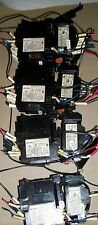 Mitsubishi Electric S-K11 Contactor W/ TH-K12 Thermal Overload Relay 100V Coil
