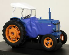 UH 1/32 Scale 5306 Ford Power Major With Scirocco Cabin diecast model Tractor