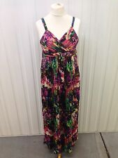 Womens Stunning Next Maxi Dress - Uk12 - Great Condition