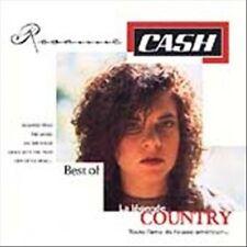 Cash,Rosanne - La Legende Country '