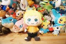 Naruto Ninja Ningyou Shukaku Gaara Uzumaki Naruto Doll Plush Stuffed Cosplay