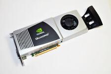 Nvidia Quadro FX 4800 Graphics Card 1.5gb GPU   900-50607-0000-000 Rev E