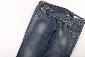 Neu Diesel Jeans Damenjeans CULTUREBELT Regular Slim W 25 26 27 30 31 L 32 34