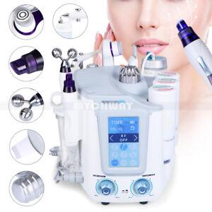 5 in 1 Water Dermabrasion Deep Cleansing Hydro Dermabrasion Hydra Facial Machine