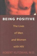 Being Positive: The Lives of Men and Women with HIV-ExLibrary