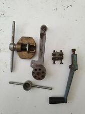 MICC Tools