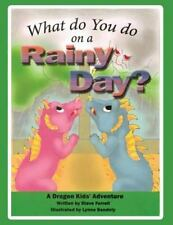 What Do You Do on a Rainy Day? by Steve Farrell (2013, Paperback)