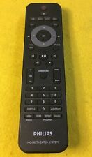 Remote Home Theater System for PHILIPS HTS3372D HTS3566D HTS3568W HSB2351