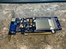 Gigabyte NVIDIA GeForce 7300 GT 256mb GV-NX73T256P-RH PCIE Graphics Card