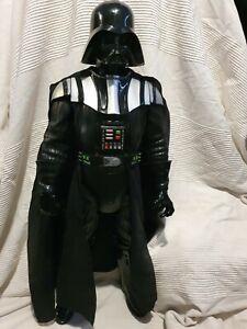 Jakks Pacific Very Large Darth Vader 31 Inch Star Wars Jedi Huge