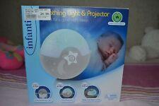 projecteur/lampe/musique bébé /enfant Infantino,excellent état