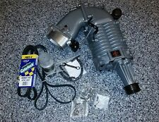 Ford SVT Mustang Cobra 03/04 ported Eaton supercharger M112 + SBTB & plenum +!!