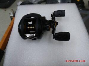 Abu Garcia PMAX3 Pro Max Low Profile Baitcasting Fishing Reel