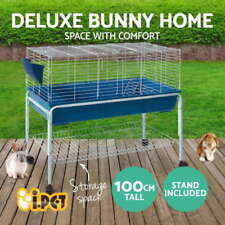 Guinea Pig Indoor Small Animal Hutches
