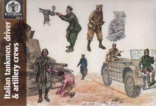Waterloo 1815 1/72 Italian Tankmen, Driver and Artillery Crews # AP037