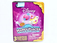 Disney Happy Places Surprise Home Decor 3pc Mystery Pack New