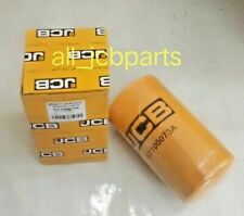 GENUINE JCB OIL FILTER (PART NO. 02/100073A)