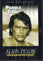 DVD PAROLE DE FLIC ALAIN DELON