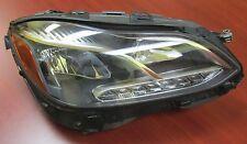 Mercedes Benz E350 Headlight Assembly (Right)