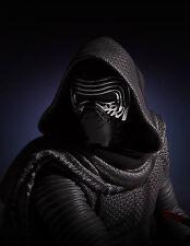 Star Wars KYLO REN mini bust~Gentle Giant~Force Awakens~statue/figure~NIB