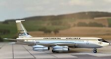 Boeing 720B Continental 1:400  Dragon Wings OVP Metal Box