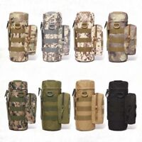 Outdoor Army Pack Molle Assault Hunting Tactical Military Camping Backpack Bag L