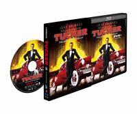 Tucker 4K Restore Version [Blu-ray]