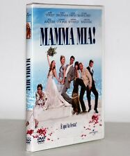 MAMMA MIA! [CON MERYL STREEP, PIERCE BROSNAN] [DVD 2008] UNIVERSAL PICTURES