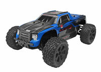 BLACKOUT XTE PRO 4x4 BRUSHLESS 1/10 RC Monster Truck Waterproof w/2s Lipo