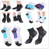 Compression Sports Socks Foot Planter Fasciitis Heel Spurs Pain Relief Faddish