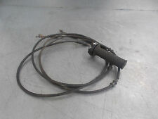 APRILIA SPORT CITY ONE 1 125 THROTTLE WITH CABLES