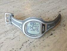 """TIMEX """"Ironman Triathlon"""" T5K507 150 Lap Tap Screen Digital Sports Watch"""