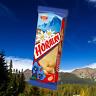 HORALKY 7+1 FREE Slovak Peanut Biscuit Bar Crispy Wafer Candy SLOVAKIA