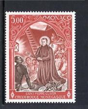 MONACO MNH 1979 SG1407 MONACO RED CROSS