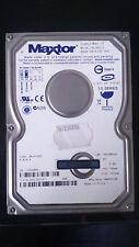 Disque dur MAXTOR Diamondmax 10 Model : 6L080L0 IDE 80 Go