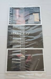 Mary Kay Color Card Samples Eyeshadow Blush Lipstick Berries New Sealed