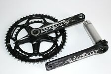ROTOR 3D F CHAINSET / CRANK 172.5mm & no-Q RINGS BB30 ROAD TRIATHLON *