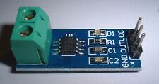 30A RANGE ACS712 Sensore corrente Modulo per Arduino