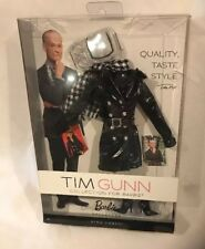 Tim Gunn Collection for Barbie Accessory Pack Pink Label Mattel