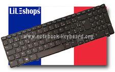 Clavier Français Original Pour Dell Inspiron 15 3521 / 3537 Neuf