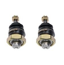 Pair Set of 2 Front Upper Susp Ball Joints Dorman For Chevrolet LUV Luv Pickup