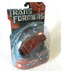 Transformers Movie 2007 Salvage Red Pick-Up Deluxe Allspark Power MOSC New Truck