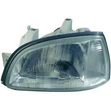 Halogen Scheinwerfer links für Renault CLIO I (B/C57_, ) Bj. 05.90-09.98 6NQ