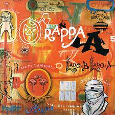 Lado B Lado a O Rappa MUSIC CD