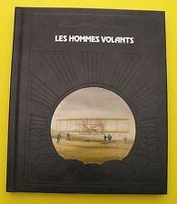 Aviation - Les hommes volants ( Valerie Moolman ) Conquête du Ciel - 1981
