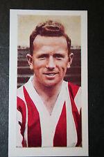 Stoke City &  Crewe Alexandra   Vintage Colour  Footballer Card  VGC / EXC