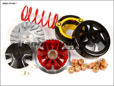 YAMAHA BWS ZUMA X-Over CYGNUS-X GTR 125 - Pulley Variator Roller Clutch Bell Kit