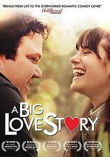 A Big Love Story