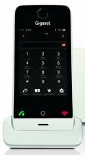 Gigaset SL910 SL910A SL910H Supplementare Portatile Telefono TOUCHSCREEN BLUETOOTH BIANCO